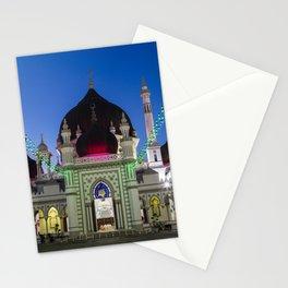 Zahir Mosque Alor Setar Kedah Malaysia Stationery Cards