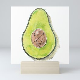 Avocculto Mini Art Print