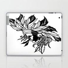 Native Girl Laptop & iPad Skin