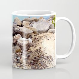 Rock Island Coffee Mug