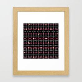Mix&Match Arabian Nights 2 Framed Art Print
