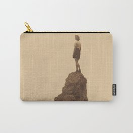 Lonesummer Carry-All Pouch