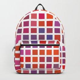 City Blocks - Love #947 Backpack