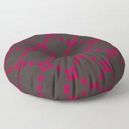 DOTS TTY N13 Floor Pillow