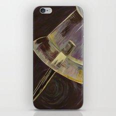 Thumbtack iPhone & iPod Skin