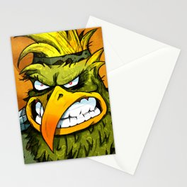 Huck Stationery Cards