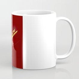 Live Free (No Limits/No Fear) Coffee Mug