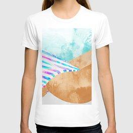 Freestyle #painting #illustration T-shirt