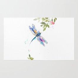 Dragonfly II Rug