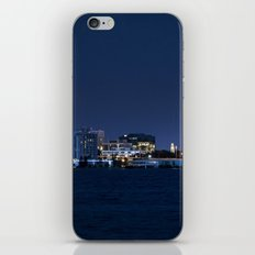 Downtown Clearwater iPhone & iPod Skin