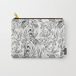 Tigres Carry-All Pouch