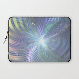 fractal: beginning Laptop Sleeve