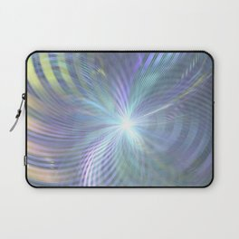 fractal: beginning Laptop Sleeve