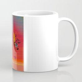 Moon Chaka Coffee Mug