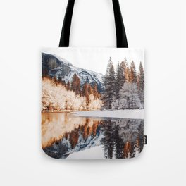 Calm Exploring  #society6 #photography Tote Bag