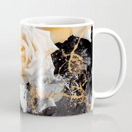 Wake Up And Smell The Roses Coffee Mug