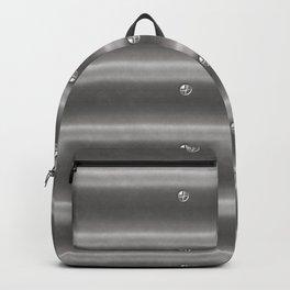 Corrugated Iron Backpack