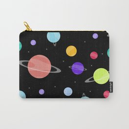 Cosmic Dust Carry-All Pouch