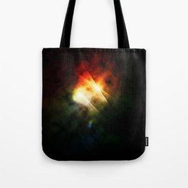 Dimensional Tote Bag