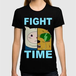 Fight Time T-shirt