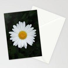 Shasta Daisy Stationery Cards