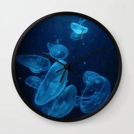 Jellys Wall Clock