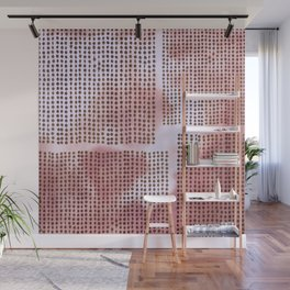 Chocolate Fudge Wall Mural