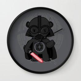Care Vader Wall Clock
