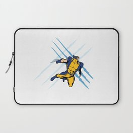 WEAPON X Laptop Sleeve