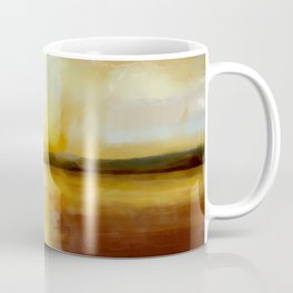 Anchored for the night Coffee Mug