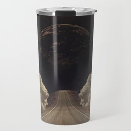 'Jasmine' Travel Mug