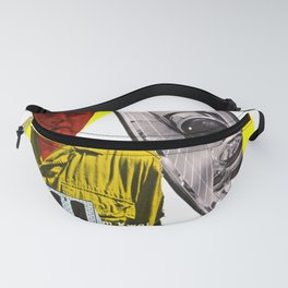 The bridge Fanny Pack