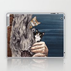 Beardnest Laptop & iPad Skin