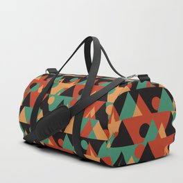 The sun phase Duffle Bag