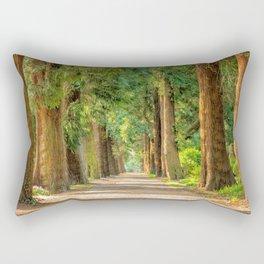 Nature/trees Rectangular Pillow