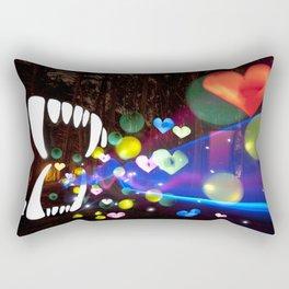 """""""Kelly Allen"""" Rectangular Pillow"""