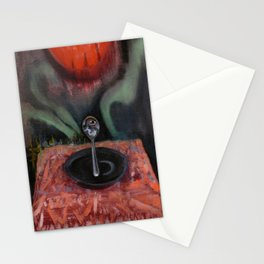 St. Lucy Stationery Cards