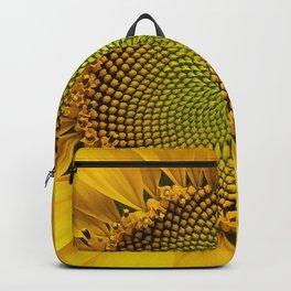 Sunshine sunflower Backpack