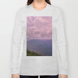 Smoky Mountain National Park -  96/365 Nature Photography Long Sleeve T-shirt