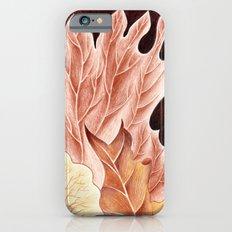 Platycerium iPhone 6s Slim Case