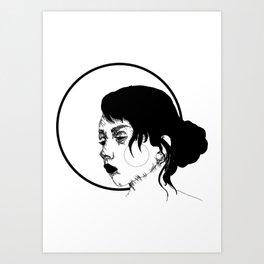 rings Art Print
