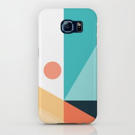 Geometric 1709 iPhone Case