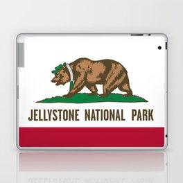 Jellystone National Park  Laptop & iPad Skin