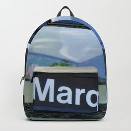 Marquette Backpack