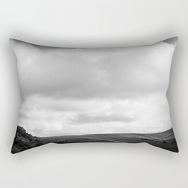 Top of the World - Ireland Rectangular Pillow