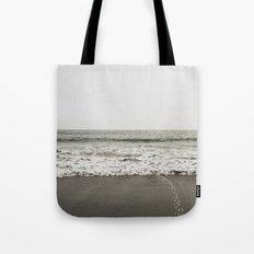 muir beach Tote Bag