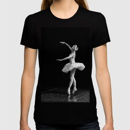 Russian Ballet Dancer 1 T-shirt