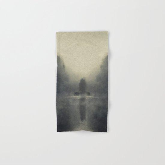IllusiOns Hand & Bath Towel