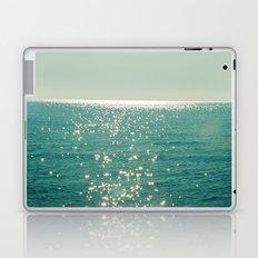 Pure magic of the sea Laptop & iPad Skin