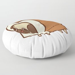 Puglie Loaf Floor Pillow